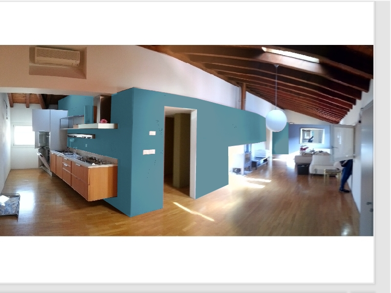 Colori pareti 2015 rq06 regardsdefemmes - Cambiare colore cucina ...
